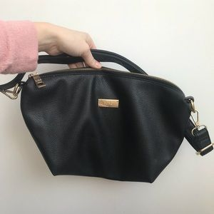 BCBG Paris Hobo/Crossbody Bag